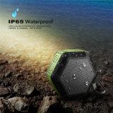 IP65 imperméabilisent le mini haut-parleur portatif sans fil de Bluetooth