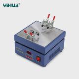Machine en verre de séparateur d'écran tactile LCD de Yihua 946D