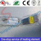Arreglo para requisitos particulares de varilla de calor del calentador del cartucho de la precisión