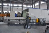 Non Woven Recycle Plastic Granules Making Machine Price Equipment