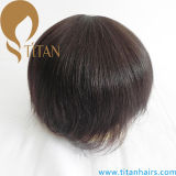 Aceite Custom Customized Order Toupee Full Mono Base Hair Systems