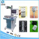 低価格の銅、銀、金PVC彫刻家の印字機の管、ガラスコップ、鋼鉄定規