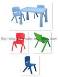 가구 (심각한 것이 플라스틱에 의하여 농담을 한다: 테이블과 의자)