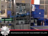 Automatische flache hohe Präzision Stricker Etikettiermaschine