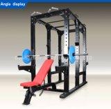 De professionele Kooi van de Macht van de Gymnastiek van de Apparatuur Crossfit Multi