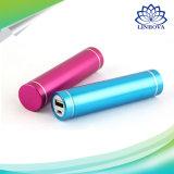 小型力バンク速い二重USBの出力電話充電器USBの料金7 6s 5s Samsung XiaomiをXiaomiのiPhoneのためのタイプCと満たす
