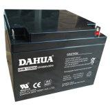 Batterie solaire de gel chaud de la vente 12V 26ah pour les systèmes solaires