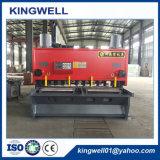 Machine de tonte hydraulique en métal de qualité (QC11Y-20X2500)