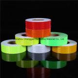 Лист PVC отражательный с пленкой кристаллический решетки