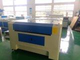 9060/10060/1390/1610/2513 Qualität CO2 Laser-Gravierfräsmaschine für Non-Metlas