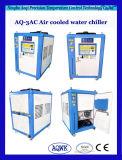 Refrigeratore di acqua raffreddato aria per elaborare chimico