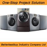 Service sur un seul point de vente d'achat de machine à laver