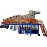 Máquina de capa automática de la alta precisión de BOPP