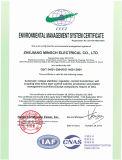Régulateur de tension automatique à C.A. de Hunging de série monophasé de DST