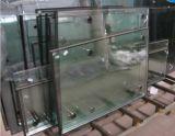 Het thermische Lage Holle Glas van E voor de Bekleding van de Muur