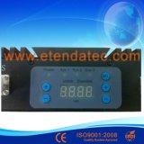 Amplificador de repetidor de reforço de sinal móvel de banda dupla interior