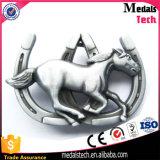صنع وفقا لطلب الزّبون [3د] حصان حجر السّامة [بلت بوكل] يجعل في زنك سبيكة لأنّ [فشيون كّسّوري]