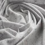 衣類のためのネップを持つ綿かポリエステルジャージー