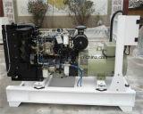 gerador silencioso super do diesel de 15kw Yangdong