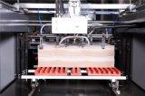 Automatische Hete het Lamineren van de Hoge snelheid Machine met vliegen-Mes (xjfmk-120)