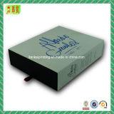 Het in het groot Vakje van de Lade van de Luxe van het Document van het Karton voor Gift