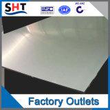 Strato dell'acciaio inossidabile del Ba/no. 4/no. 8/hl/specchio di AISI 304