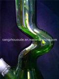 la glace la meilleur marché des prix a-64 siffle le tabac en verre Shisha du narguilé Shisha/