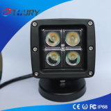 LED Auto Lamp 20W Motocyclette Driving Light Tractor LED Working Light