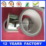Hochtemperaturband der aluminiumfolie-80mic