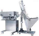 막는 고속 선형 유형 충전물, 및 캡핑 기계