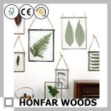Decoración de madera contratante creativa del arte del marco