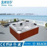 Vasca da bagno calda diretta di vendita del fornitore di Monalisa