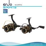 Das Angler-auserwählte Spinnen/reparierte Spulen-Fischerei-Gerät-Bandspule (SFS-SO400)