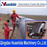 기름과 가스관 (HSSC-2)를 위한 Anti-Corrosion 코팅 열 수축가능 테이프