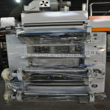 PLC Control High Speed ​​Dry Laminating Machinery para filme plástico