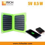 mini beweglicher Solargenerator des Stromnetz-5V (8.5W)