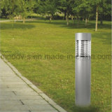 Outdoor Waterproof IP65 Aluminium Cylinder Courtyard Landscape LED Lawn Light for Garden
