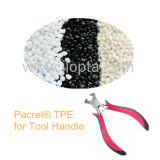 Qualitäts-weiches Härte TPE-thermoplastisches Elastomer-Rohstoff für Griffe