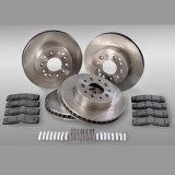 OE Standardpersonenkraftwagen-Bremsen-Platten-Selbstersatzteile