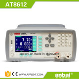 Carga eletrônica da C.C. com entrada Rated de 150W 150V 30A (AT8611)