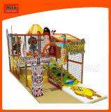 O campo de jogos das crianças de Mich caçoa o campo de jogos do divertimento