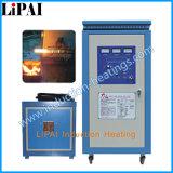 Ковочная машина топления индукции круга обязаностей IGBT 100%