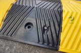 5cmの厚い産業ゴム製交通安全の速度のこぶ(LB-J06)