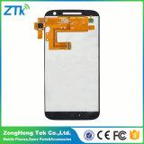 Kein toter Pixel-Telefon LCD-Touch Screen für Bildschirmanzeige Motorola-Moto G4