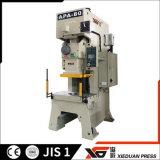 Máquina pneumática da imprensa de potência do frame de C (15ton-315ton)