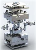 L'usinage de précision et les pièces de précision se dirigent vers le moulage par injection en plastique