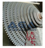 Multi резец блока лезвий и автомат для резки камня (DQ2200/2500/2800)