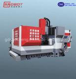 Большой центр машины CNC траверз