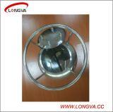 衛生ステンレス鋼の貯蔵タンク