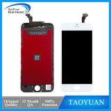 iPhoneの修理用キットのiPhone 6の接触修理のための卸し売りLCDのモニタ、